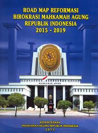 Laporan Reformasi Birokrasi