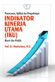 Indikator Kinerja Utama (IKU)