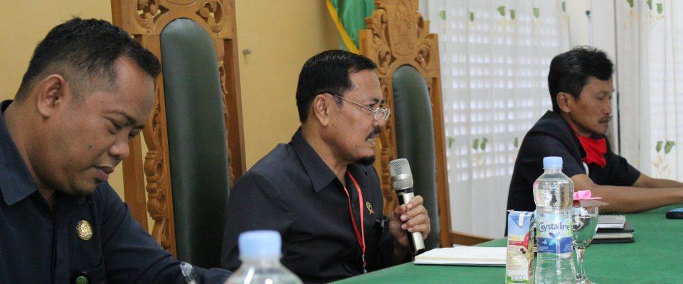 WKPTA Pontianak Lakukan Pembinaan di PA Sanggau