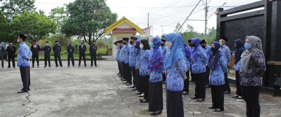 PA Sanggau dan PN Sanggau Peringati Hari Pahlawan