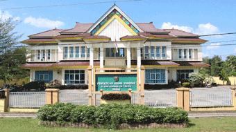 PA Sanggau